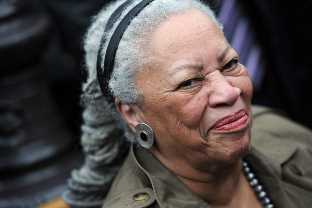 Novelist Toni Morrison, Who Won A Pulitzer And The Nobel Prize, Has Died At 88