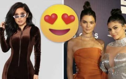 Are You More Like Kylie Or Kendall Jenner Based On The Clothes You Get From Fashion Nova?