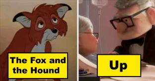 23 Unexpectedly Sad Movies Guaranteed To Make You Cry