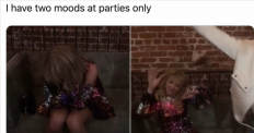 """""""Drunk Taylor Swift"""" Is The Newest Meme And I'm Absolutely Obsessed With It"""