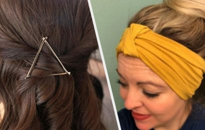 27 Things To Help Transform A Bad Hair Day
