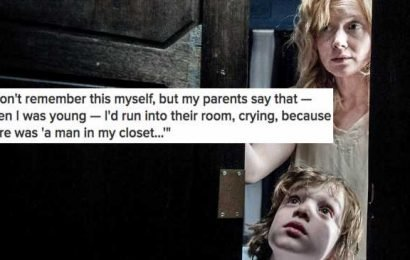 13 True Ghost Stories That May Make Sleeping Tonight A Little Harder Than Usual