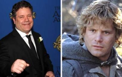 "There Are People Out There Who Only Know Sean Astin From ""Stranger Things"" And I'm Gobsmacked"