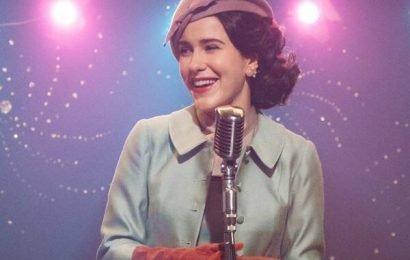 The Marvelous Mrs. Maisel Season 3 Has a Globe-Trotting Trailer