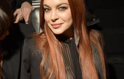 Lindsay Lohan Sings About Anxiety in New Song ''Xanax'': Hear a Teaser