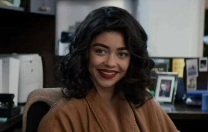 Sarah Hyland Stars In New Comedy 'The Wedding Year' – Watch The Trailer!