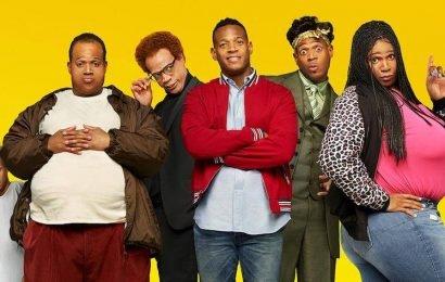 'Sextuplets' Trailer: Marlon Wayans Plays 6 Roles in Wacky Netflix Comedy