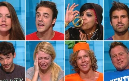 Big Brother: An oral history of the greatest moment ever