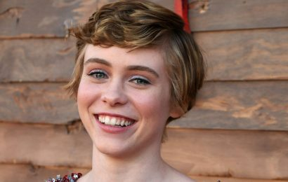 See The First Pic From Sophia Lillis's New Movie, 'Gretel & Hansel'