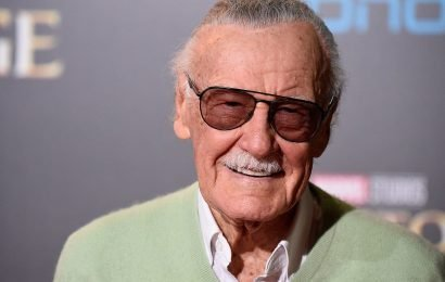 Is Stan Lee's Marvel Cameo Really Him Playing Old Captain America?