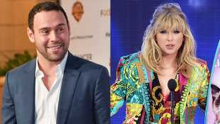 Scooter Braun Raves Over Taylor Swift's 'Brilliant' New Album After Buying Her Masters