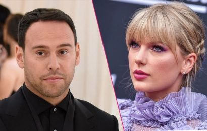 Taylor Swift Talks Scooter Braun, Sexism And Sexual Assault Case