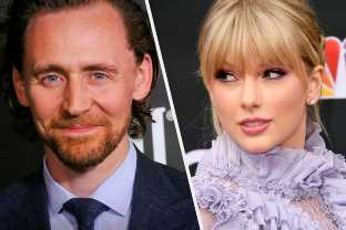 Tom Hiddleston Refused To Answer Questions About Taylor Swift In A New Interview, Three Years After Their Split