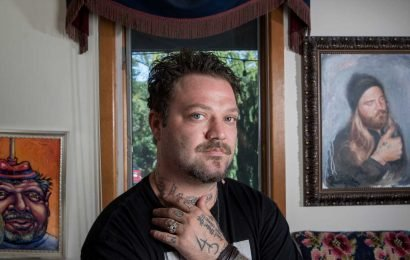 Bam Margera arrested for trespassing days after social media plea for Dr. Phil's help