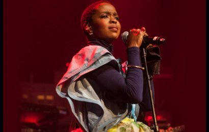 Lauryn Hill, H.E.R. To Play Hollywood Bowl