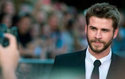 Liam Hemsworth announces new action movie: 'Blood, sweat and tears were shed'