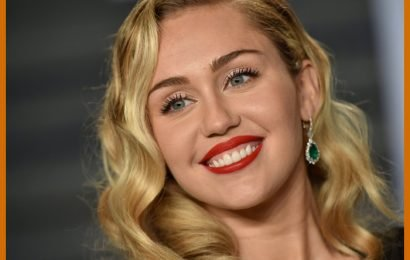 Miley Drops Breakup Song 'Slide Away' After Split From Liam Hemsworth
