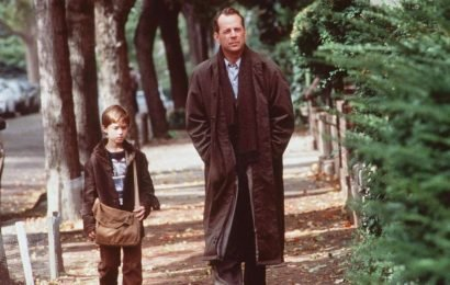 How 'The Sixth Sense' became a classic horror film