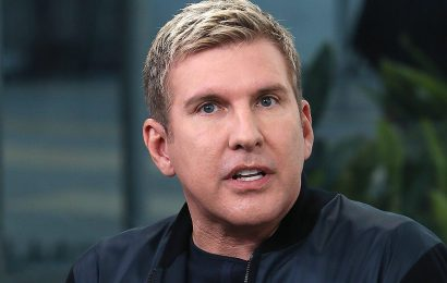 Todd Chrisley: Disgruntled ex-employee behind upcoming federal tax evasion indictment