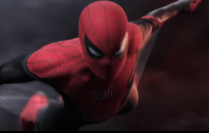 """Amid Disney/Sony Dispute, Tom Holland Says New Spider-Man Movie Will Be """"Very Different"""""""