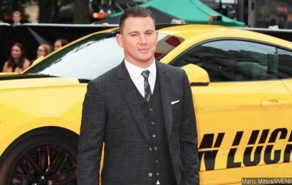 Channing Tatum Attributes Lack of Creativity to His Break From Social Media