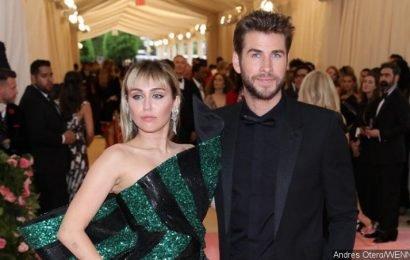 Miley Cyrus Cautions 'Change Is Inevitable' Following Liam Hemsworth Split