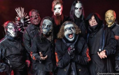 Slipknot Fan Dies in Mosh Pit at Illinois Concert