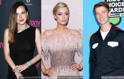 Bella Thorne Gets Paris Hilton and Patrick Schwarzenegger's Support Over 'Lifelong Molestation' Post