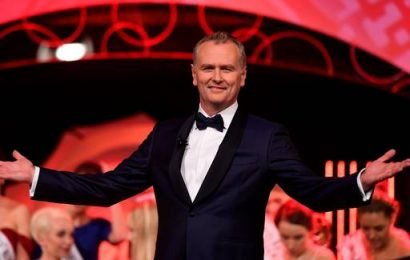 Dáithí Ó Sé plans to wear thigh high 'Kinky Boots' during Rose of Tralee live televised show