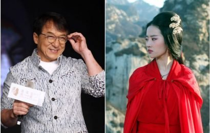 Disney Mulan star Liu Yifei, Jackie Chan slammed for comments on Hong Kong protests