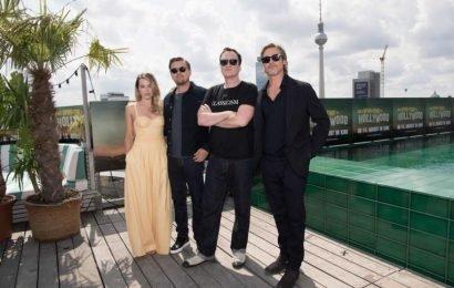 Star Trek or Kill Bill 3? Tarantino uncertain over 'last' movie
