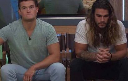 'Big Brother' evicted houseguest addresses controversial comments