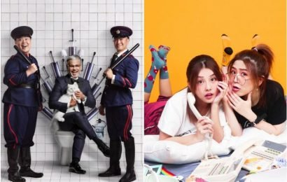 8 local shows you should not miss