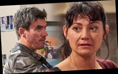 Emmerdale spoilers: Cain Dingle to murder Moira and Nate after affair bombshell?