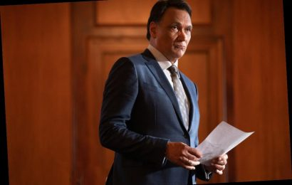 Jimmy Smits' 'Bluff City Law' Character Wants To Change The World
