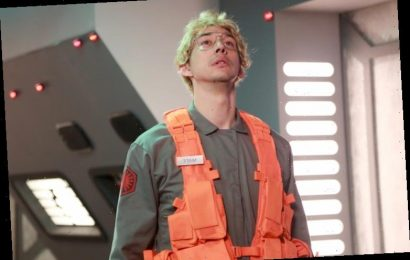 'Star Wars' Fans Still Hoping for a 'Matt the Radar Technician' Movie