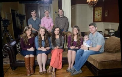 'Counting On' Fans Think These Are Michelle Duggar's Favorite Children