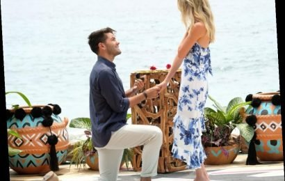 'Bachelor in Paradise': Are Hannah and Dylan Living Together?