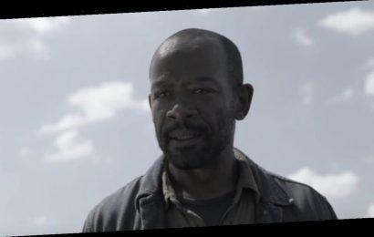 Is Morgan dead on Fear the Walking Dead? Season finale recap