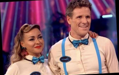 Who left Strictly last night? James Cracknell 'humiliated' after he becomes first celeb to get eliminated