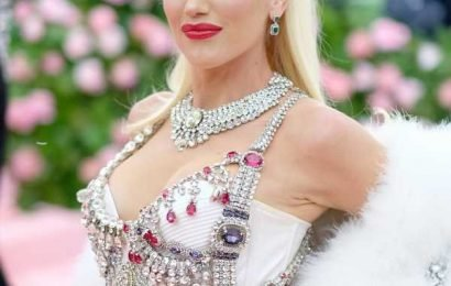 All The Gwen Stefani Projects You Can Look Forward To For The Rest Of The Year