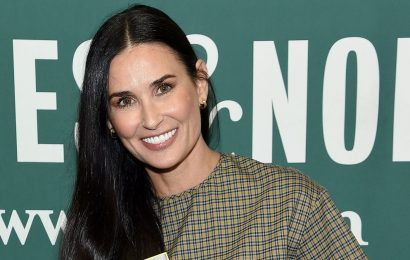 Demi Moore opens up on fall from grace in tell-all Hollywood autobiography