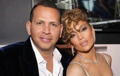 Jennifer Lopez says Alex Rodriguez is for keeps as she talks fourth marriage