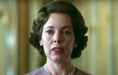 """The Crown season 3 trailer sees Olivia Colman's Queen call herself """"old bat"""""""