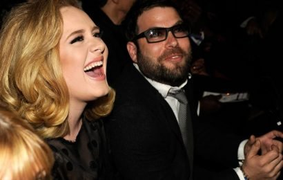 Adele has filed for divorce from husband five months after separation