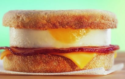 McDonald's to give out free McMuffins to customers next week