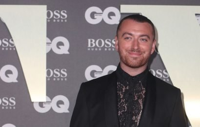 Sam Smith announces desire to be called 'they' by friends and family
