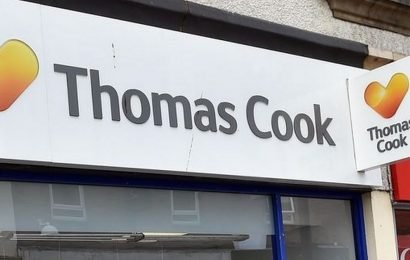 Thomas Cook 'on brink of collapse' as 150,000 Brits face holiday nightmare