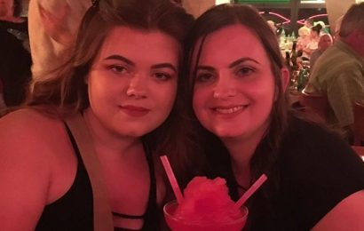 Mum's amusing text to teen daughter about sharing hotel room with boyfriend