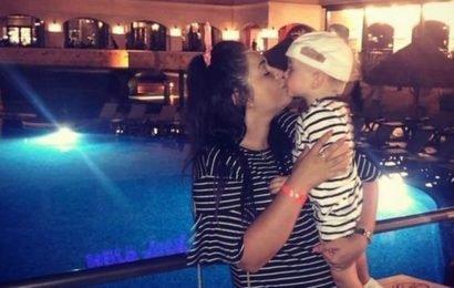 Mum praises Thomas Cook hostess who saved toddler's life before losing her job